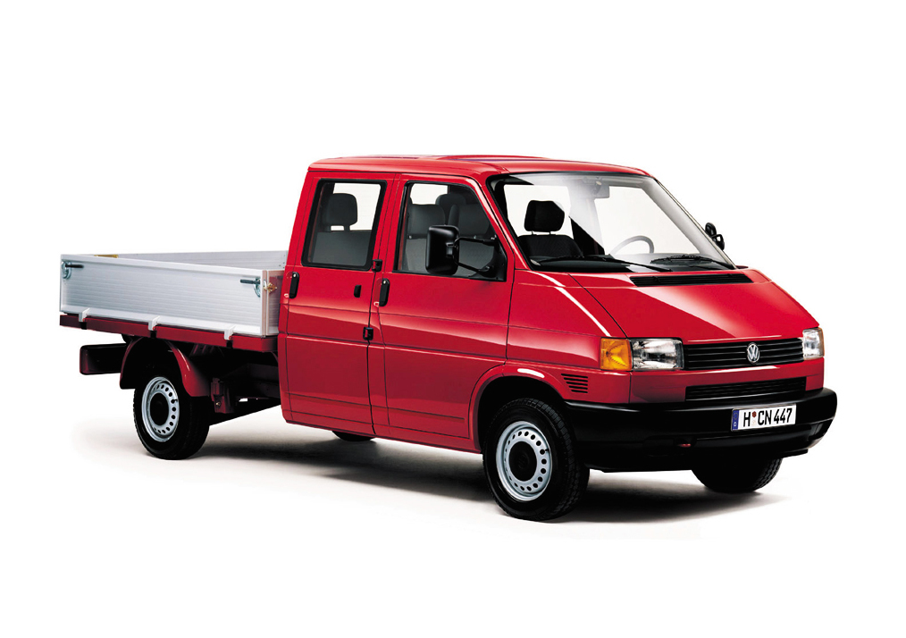 Transporter DOKA T4